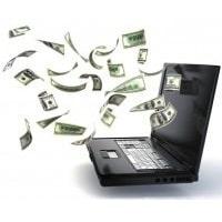 как заработать на партнерских программах, заработать деньги интернете без сайта