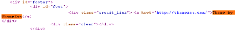 просмотр кода страницы - ищем закодированную ссылку