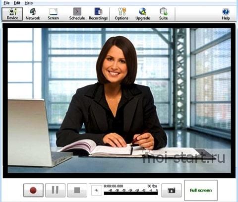 Debut-Video-Capture-Software