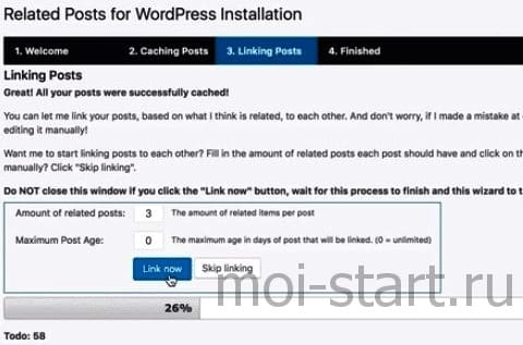 Related Posts for WordPress