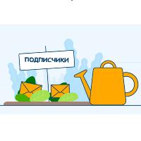 Как собрать базу подписчиков? Действовать активнее