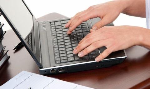 профессия писатель в интернете