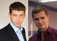 Любимое дело Михаила Гаврилова и Евгения Ходченкова