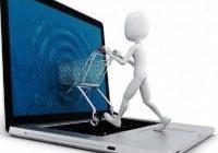 создать интернет магазин с нуля