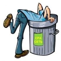 Поиск прибыльных офферов для CPA