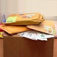 Письма для рассылки