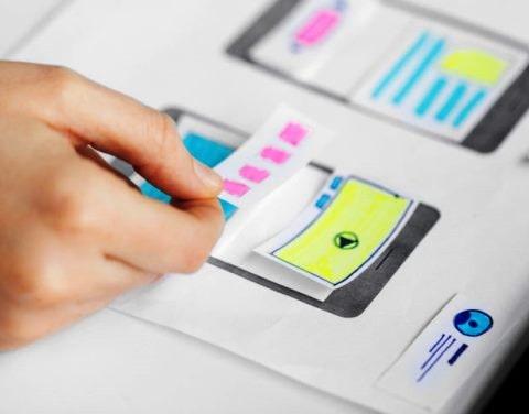 как определиться с будущей профессией. веб дизайнер