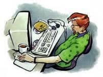 заработок в интернете на сайте