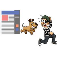 Как защитить контент от копирования